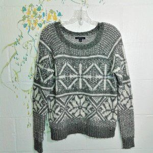 American Eagle Outfitter Cozy Sweater #0171